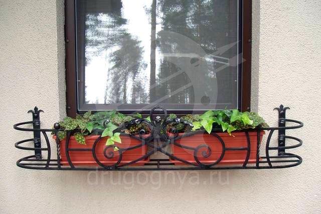 термобелье цветочница под окном своими руками ребенок