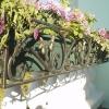 №014 Кованая цветочница Подольск