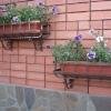 №023 Кованая цветочница Балашиха