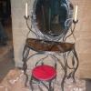 №016 Кованая мебель