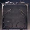 №010 Защитный экран для камина Одинцово