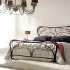 №002 Кованая кровать Балашиха