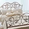 №006 Кованая кровать