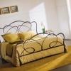 №007 Кованая кровать Щелково