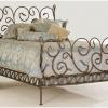 №010 Кованая кровать