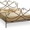 №016 Кованая кровать