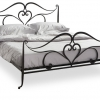 №017 Кованая кровать