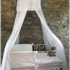 №018 Кровать с балдахином