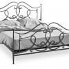 №020 Кованая кровать Жуковский