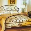 №023 Кованая кровать Раменское