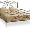 №033 Кованая кровать Подольск