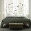 №035 Кованая кровать Одинцово