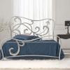 №057 Кованая кровать