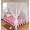 №071 Кованая кровать с балдахином