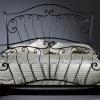 №072 Кованая кровать Серпухов