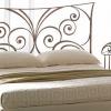№073 Кованая кровать