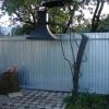 №019 Крыша для мангала