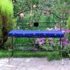 №013 Кованая скамейка