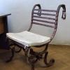 №010 Кованый стул Подольск