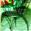 №020 Кованый стул Мытищи