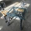 №028 Кованый набор мебели