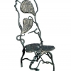 №038 Кованый стул Одинцово