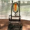 №045 Кованое кресло