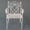 №049 Кованое кресло Раменское