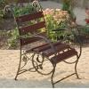 №052 Кованое кресло  Балашиха
