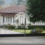 Арт №085 Кованые ворота