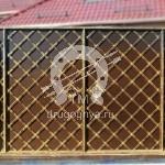Арт №073 Кованые ворота
