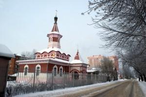 Кованый забор Орехово-Зуево