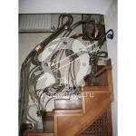 Арт №090 Кованая лестница Троицк