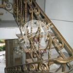 Арт №088 Кованая лестница Дмитров