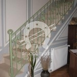 Арт №075 Кованая лестница Сергиев Посад
