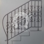 Арт №115 Дизайн лестницы