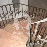 Арт №039 Кованая лестница Воскресенск