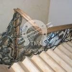 Арт №016 Маршевая лестница
