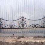 Ограды на могилку