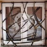 Решетка на окно цена