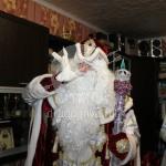 Волшебный дед Мороз